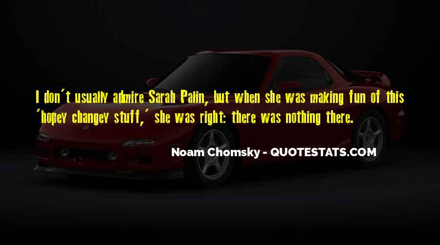 Tdi Noah Quotes #427733