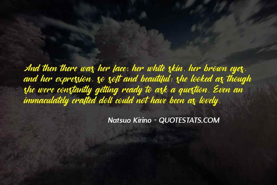 Tdi Noah Quotes #437601