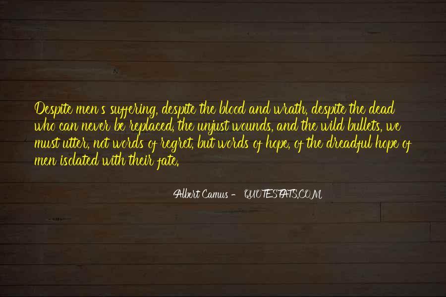 Tdi Noah Quotes #905847