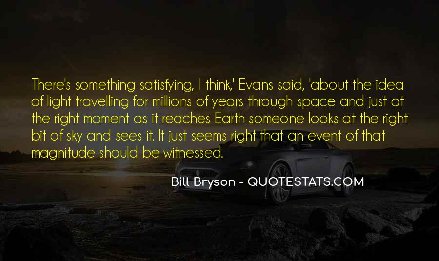 Quotes About Bill Evans #103218