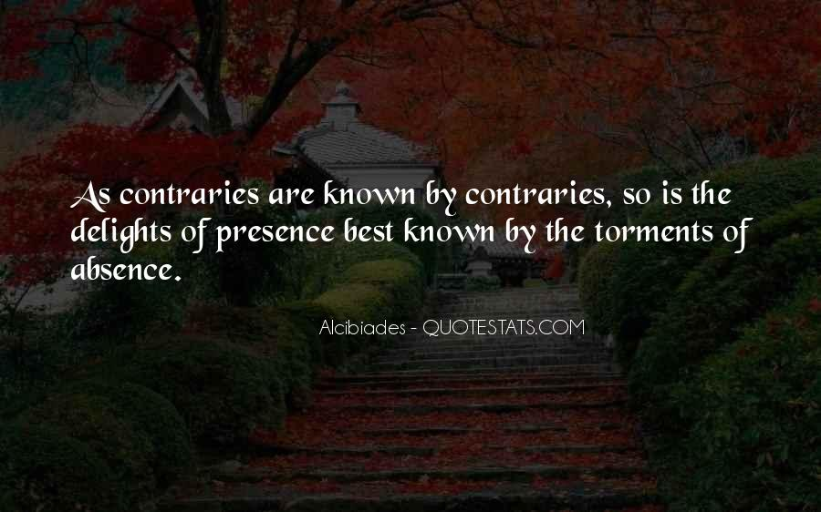 Quotes About Alcibiades #180528