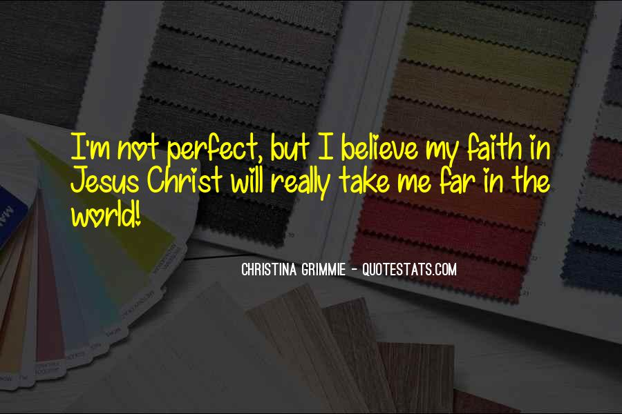 Quotes About Christina Grimmie #1318562