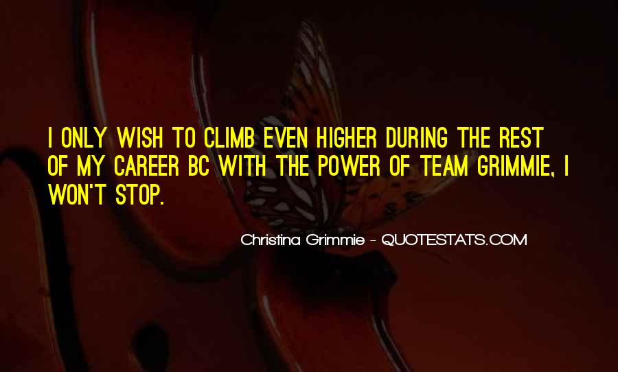 Quotes About Christina Grimmie #1608076