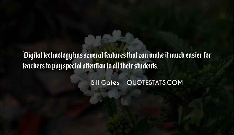 Teachers Pay Quotes #1663997