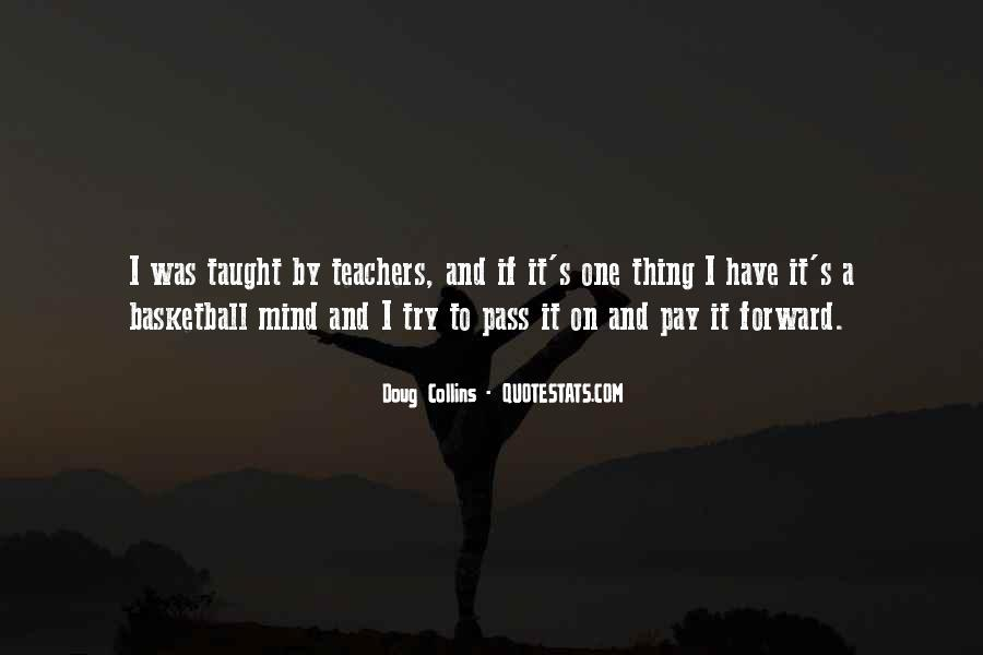 Teachers Pay Quotes #1666799