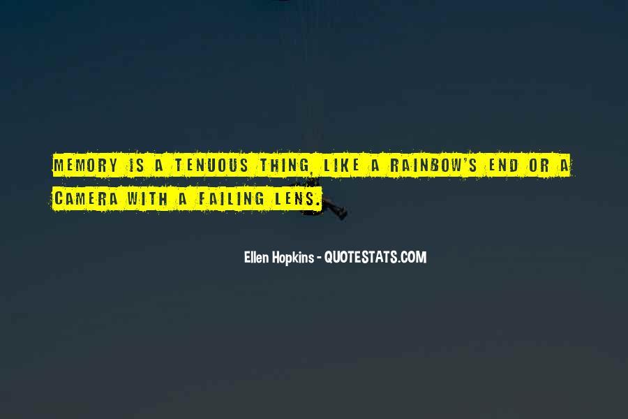 Teachers Role Models Quotes #1392019