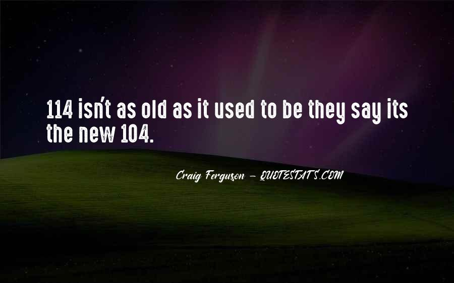 Quotes About 104 #1400344
