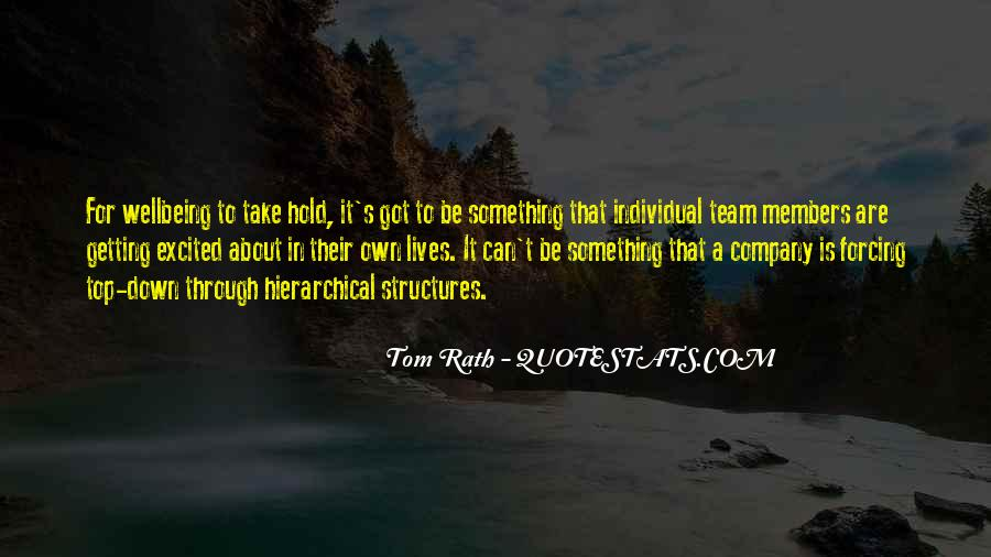 Team On Top Quotes #1159205