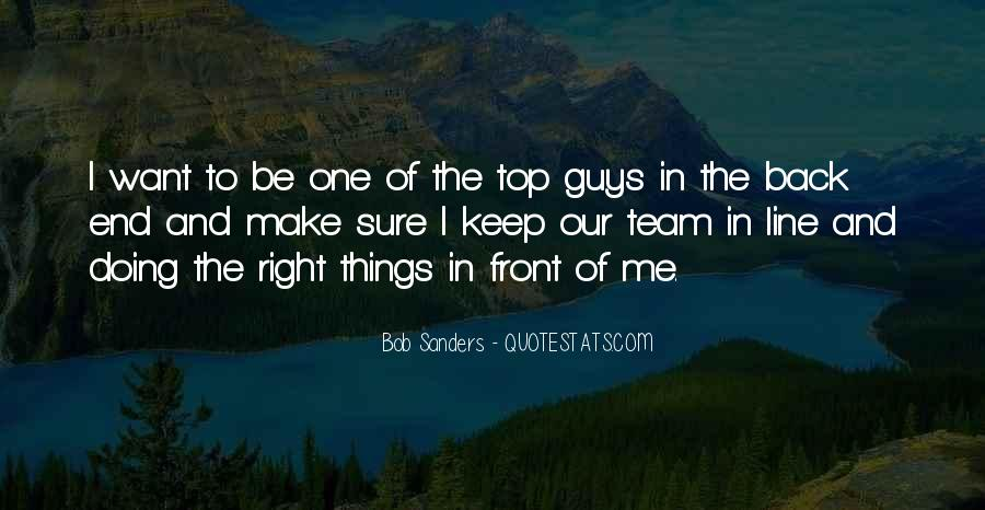 Team On Top Quotes #1356962
