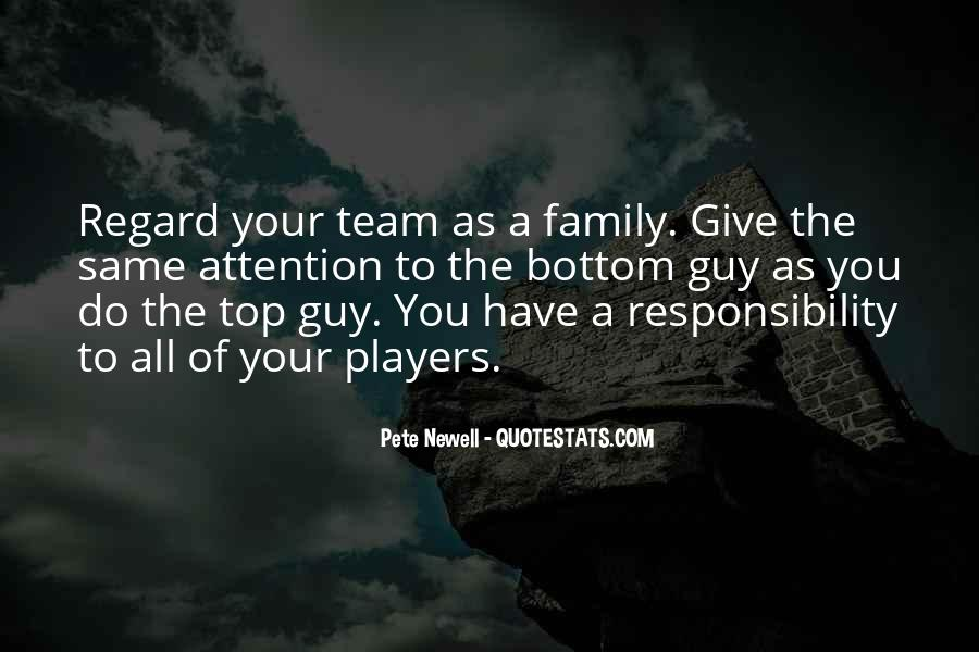 Team On Top Quotes #244752