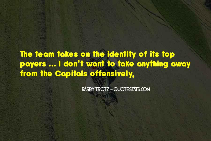 Team On Top Quotes #613869