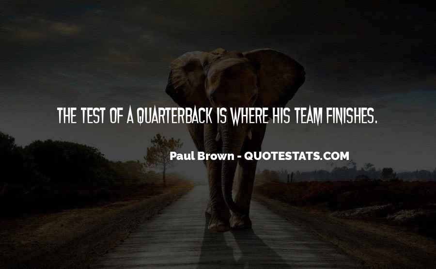 Team Over Self Quotes #12408