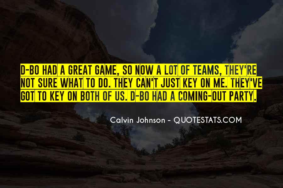 Team Over Self Quotes #8825