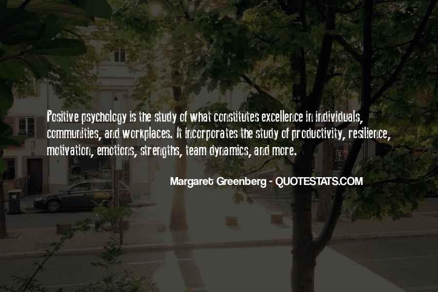 Team Productivity Quotes #1715576