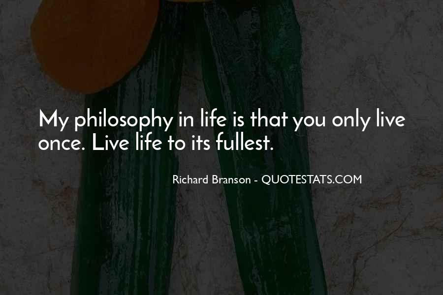Teaspoon Of Courage Quotes #1307955