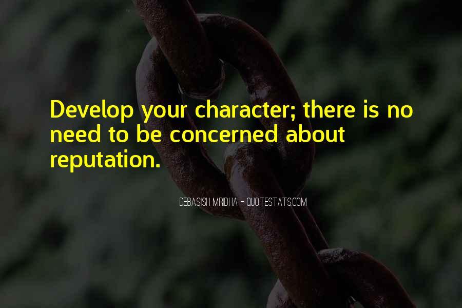 Teaspoon Of Courage Quotes #1432550