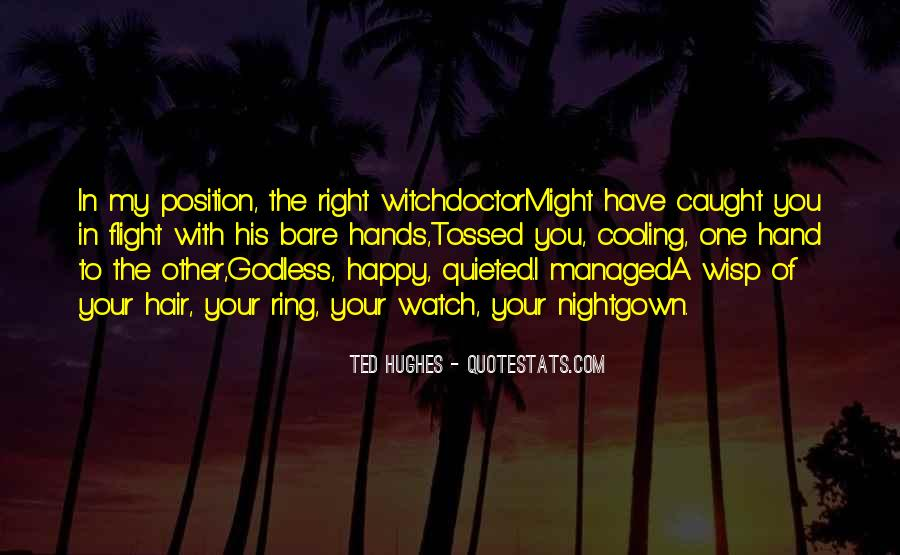 Ted E Bare Quotes #14100
