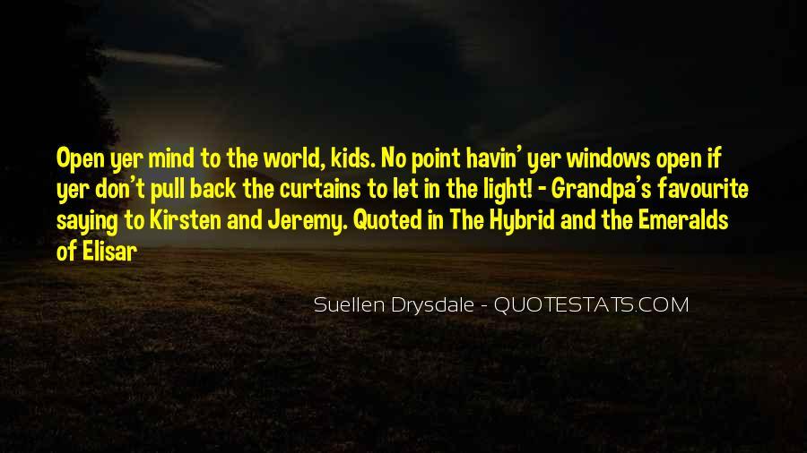 Teenage Wasteland Anne Tyler Quotes #1848874