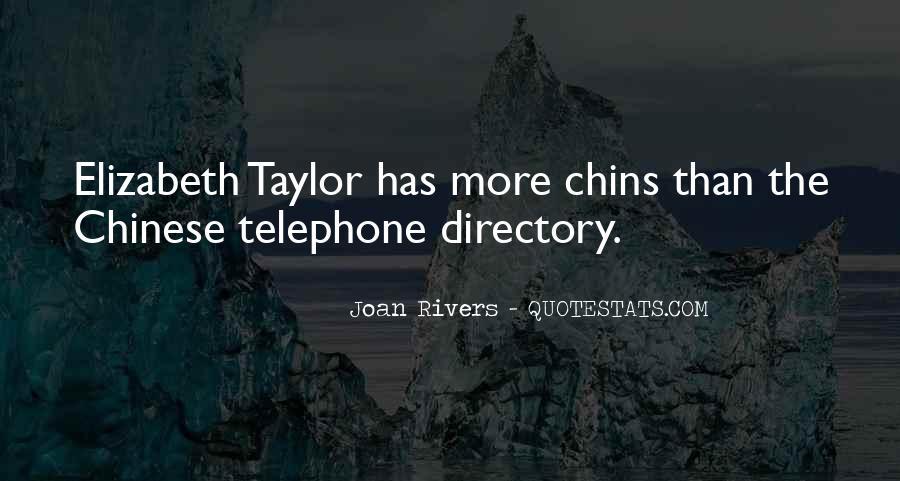 Telephone Directory Quotes #1192834
