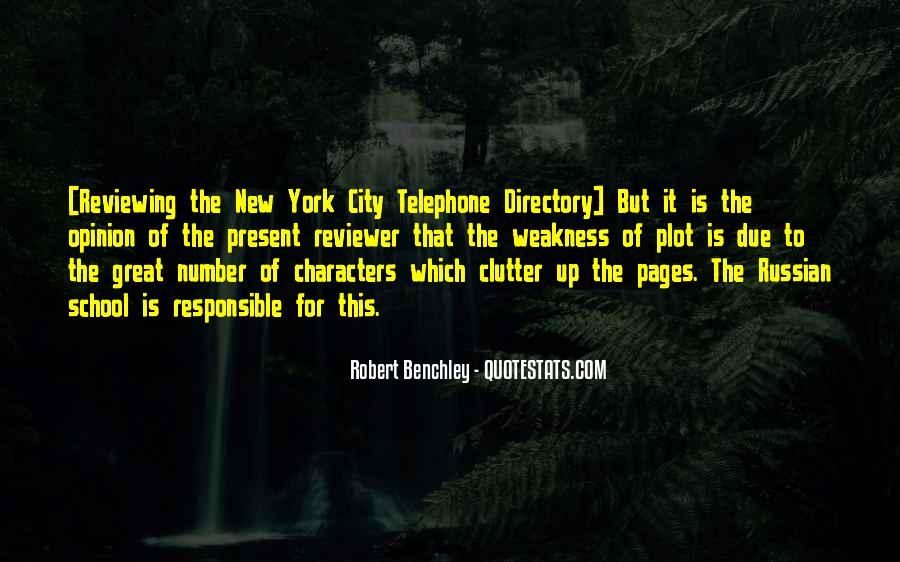 Telephone Directory Quotes #1554983