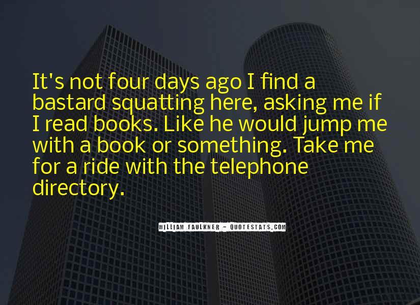 Telephone Directory Quotes #931109