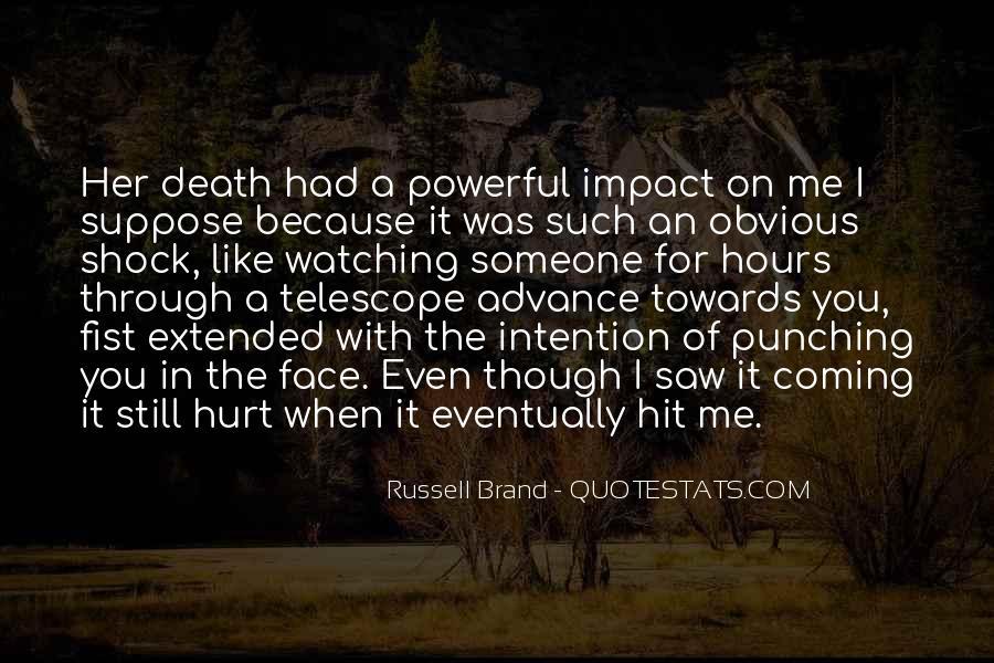 Telescope Quotes #206142