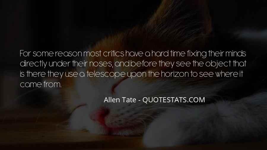 Telescope Quotes #226644