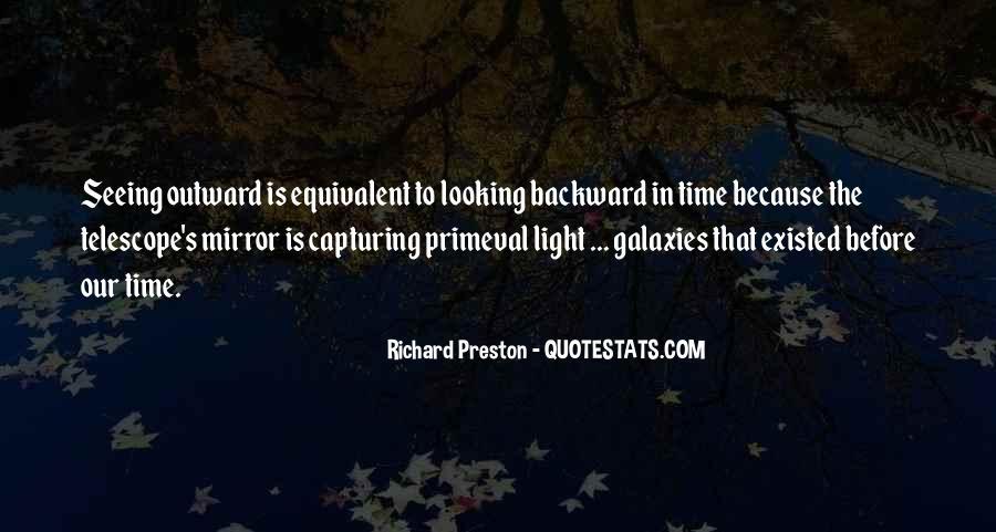 Telescope Quotes #391940