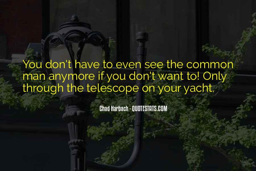 Telescope Quotes #548139