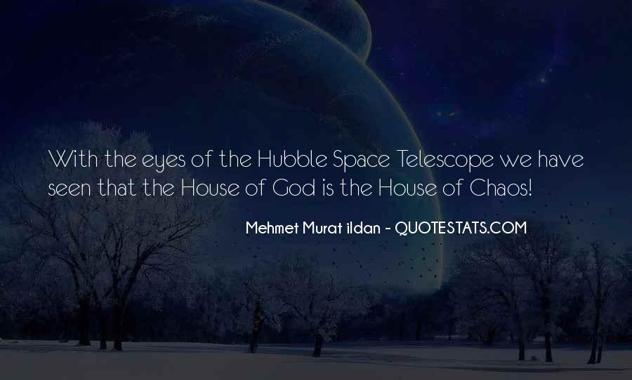 Telescope Quotes #554528