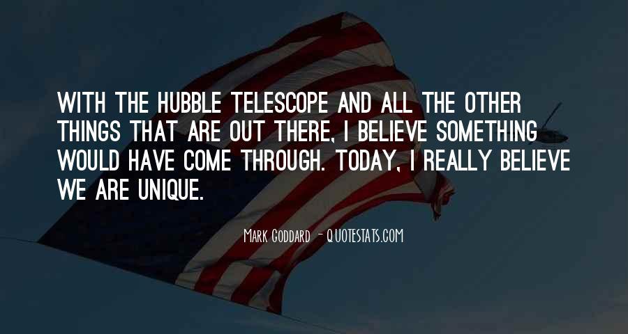Telescope Quotes #567192