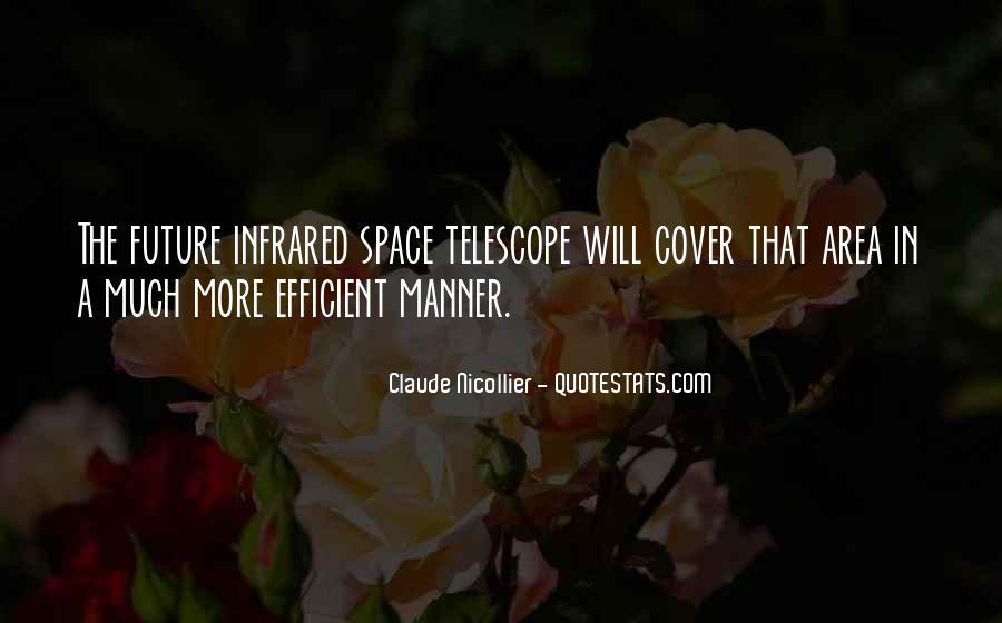 Telescope Quotes #735154