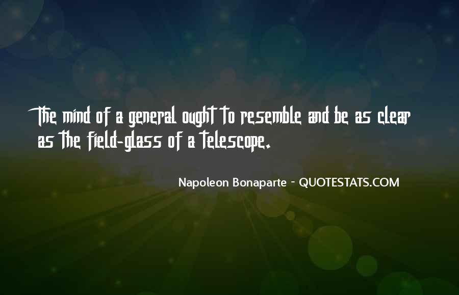 Telescope Quotes #761448