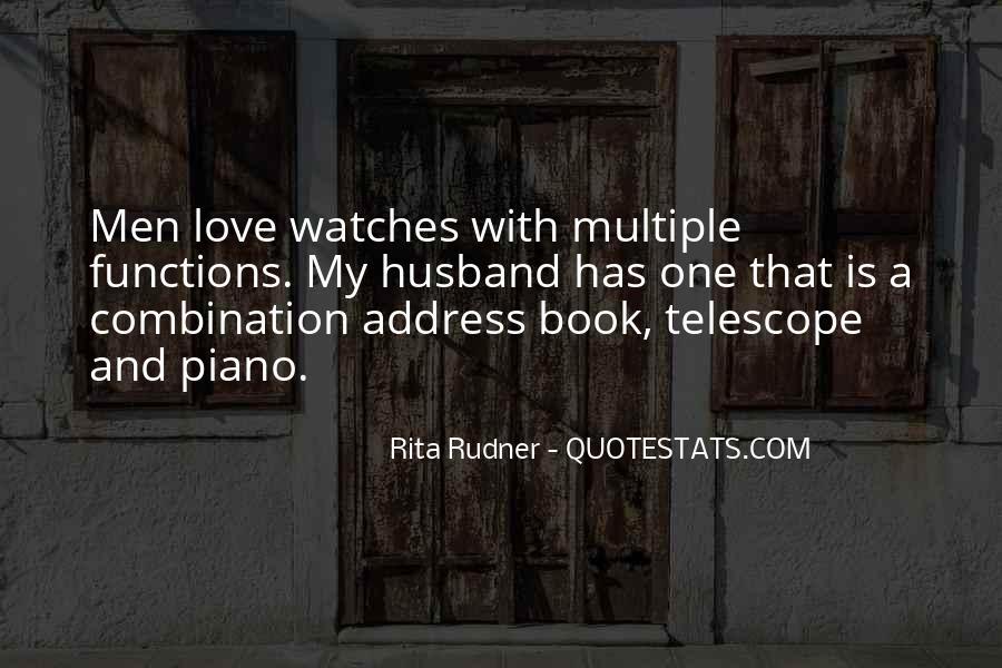 Telescope Quotes #823104