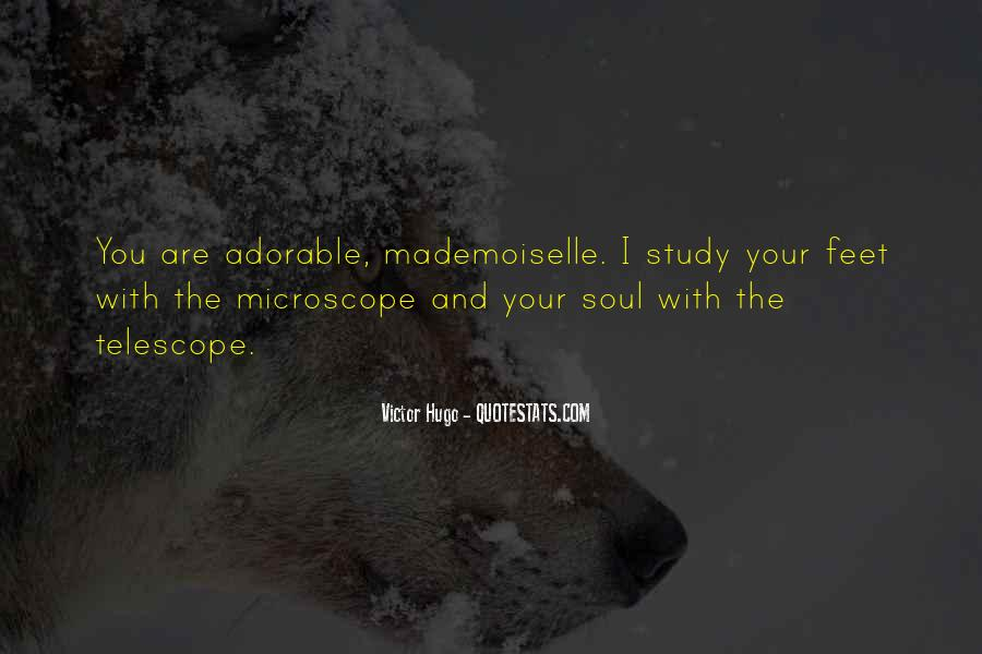Telescope Quotes #899551