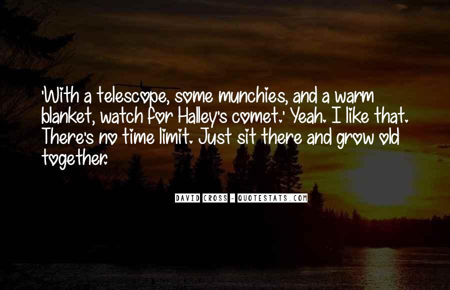 Telescope Quotes #905870