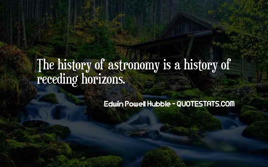 Telescope Quotes #911916