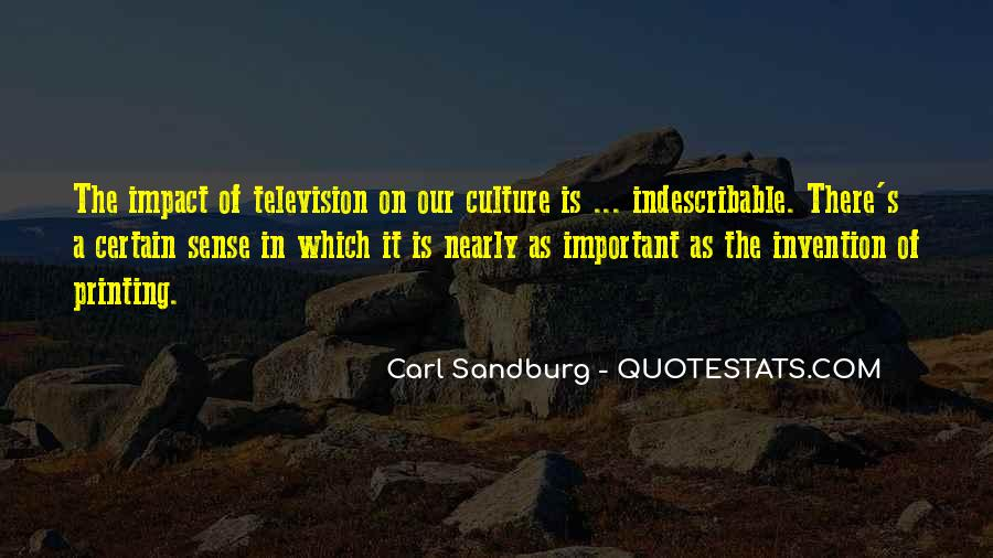 Television Invention Quotes #261886