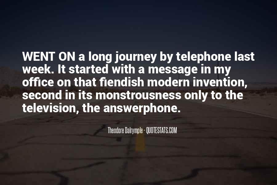 Television Invention Quotes #568717