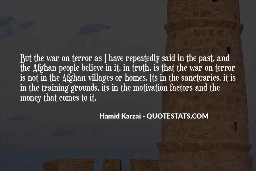 Quotes About Afghan People #1073661