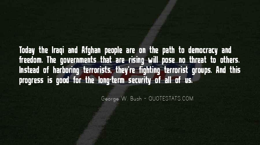 Quotes About Afghan People #1547933