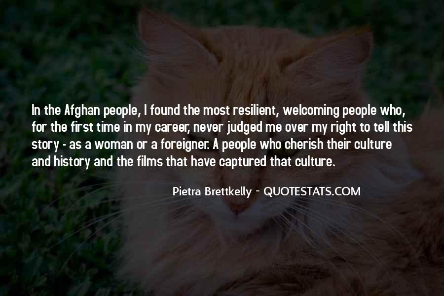 Quotes About Afghan People #274697