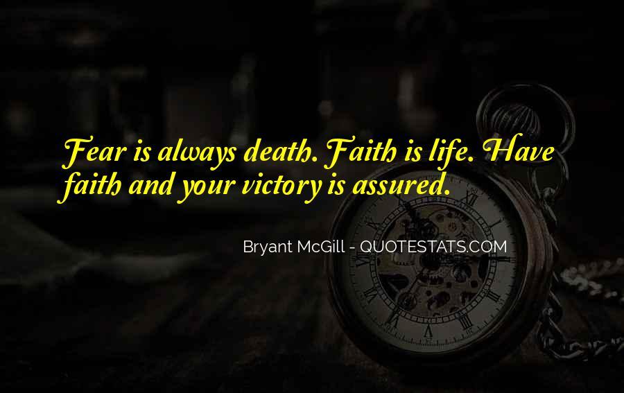 Tempt Fate Quotes #675528