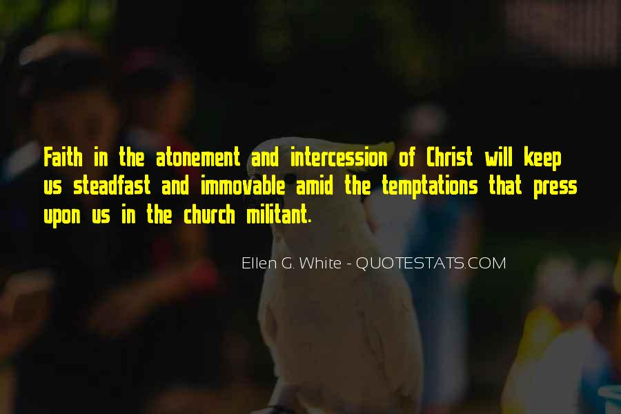Temptation Of Christ Quotes #1612169