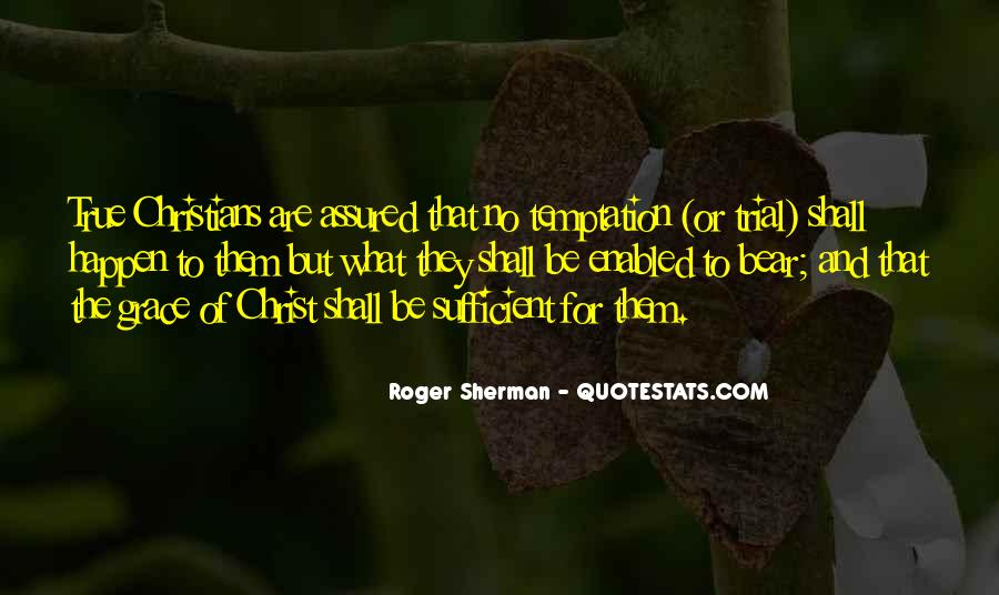 Temptation Of Christ Quotes #710489