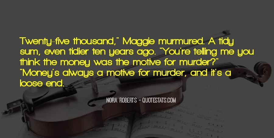 Ten Years Ago Quotes #150555