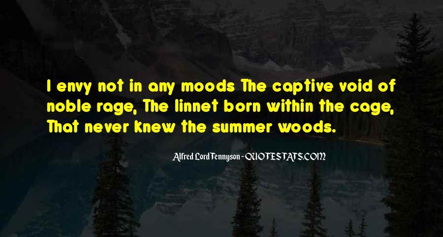 Tennyson Alfred Quotes #149525