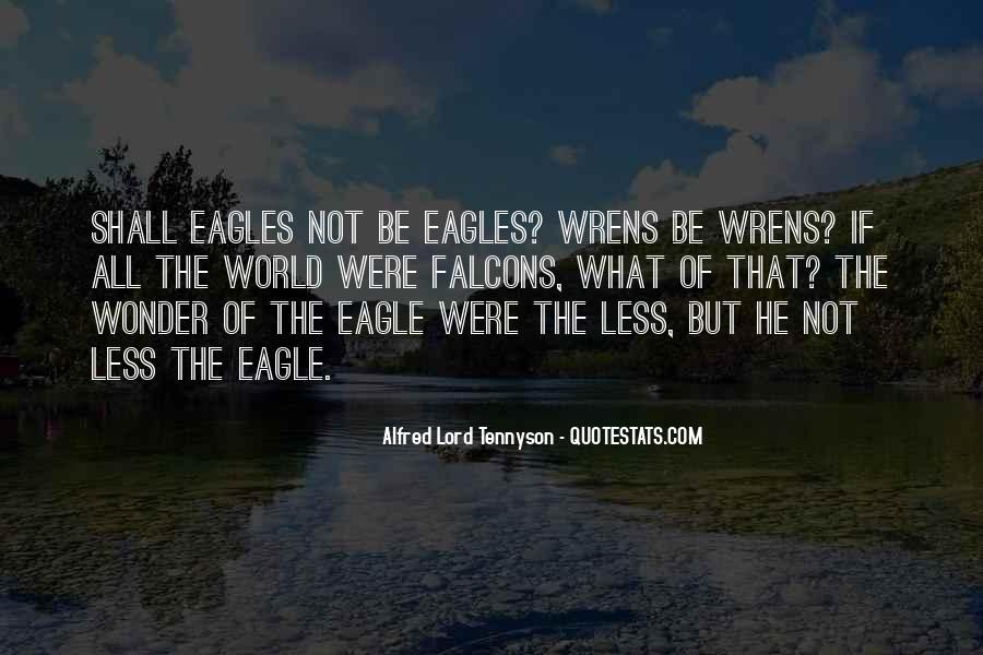 Tennyson Alfred Quotes #388374