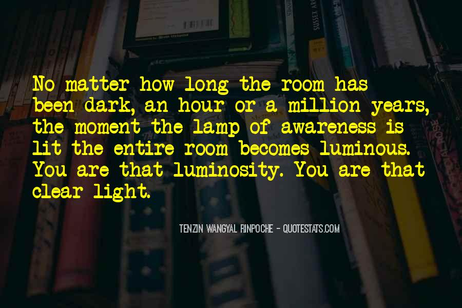 Tenzin Rinpoche Quotes #1421983