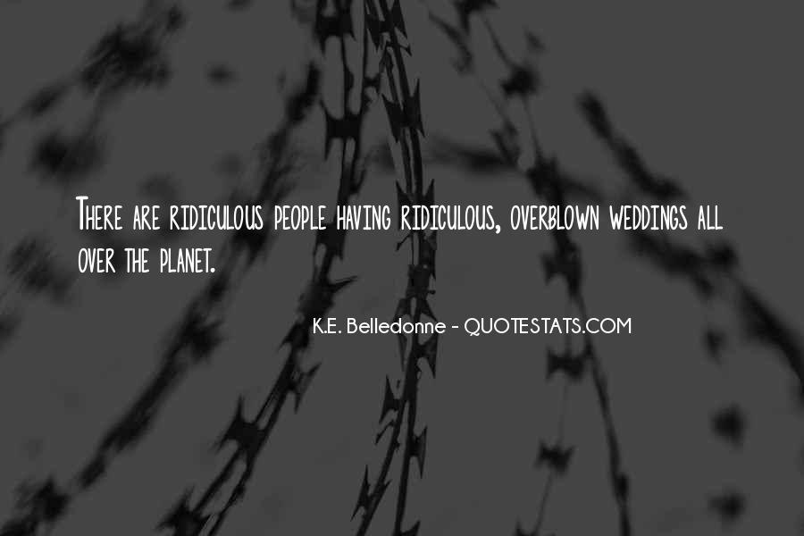 Tera Milna Quotes #1539023